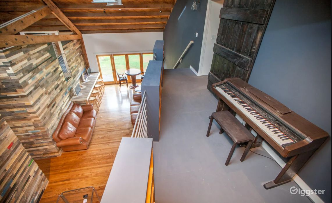 Conference Room and Loft Workspace near Abbot Kinney Los Angeles Rental