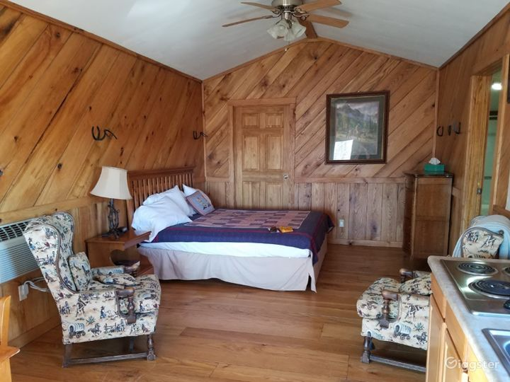 The Brouse House at Rawhide Ranch Photo 3