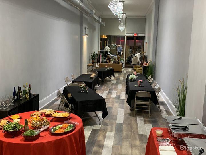 Elegant Clean Space in Cincinnati Photo 5
