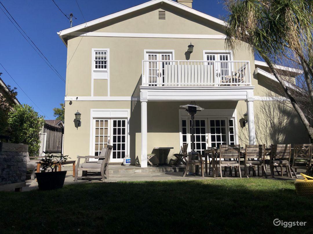 All American/Traditional Family House Sherman Oaks Photo 5