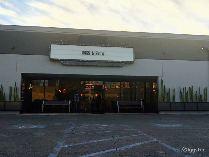 State of the Art Event Complex in Las Vegas - Buyout Photo 3