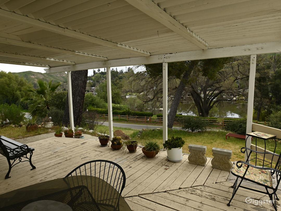 Malibu Lake House Photo 5
