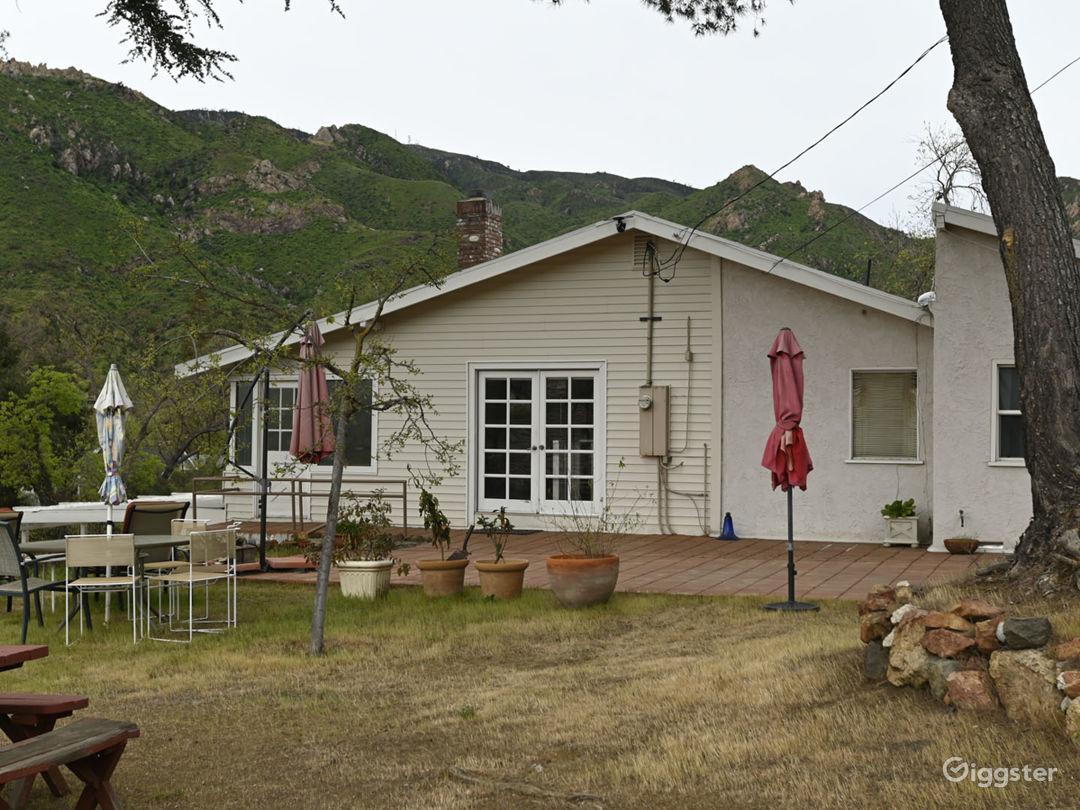 Malibu Lake House Photo 3