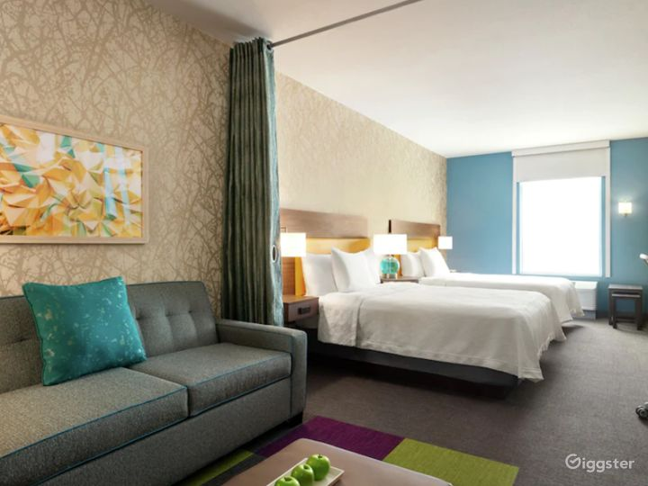 Brand New Hotel located near Old Sacramento! Photo 3