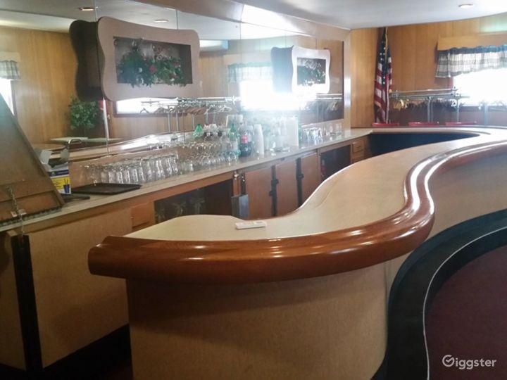 Small Banquet Room at the PACA Photo 3