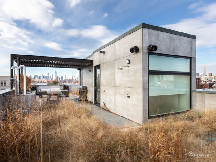 3K sqft Penthouse Duplex & Rooftop Skyline Views Photo 3