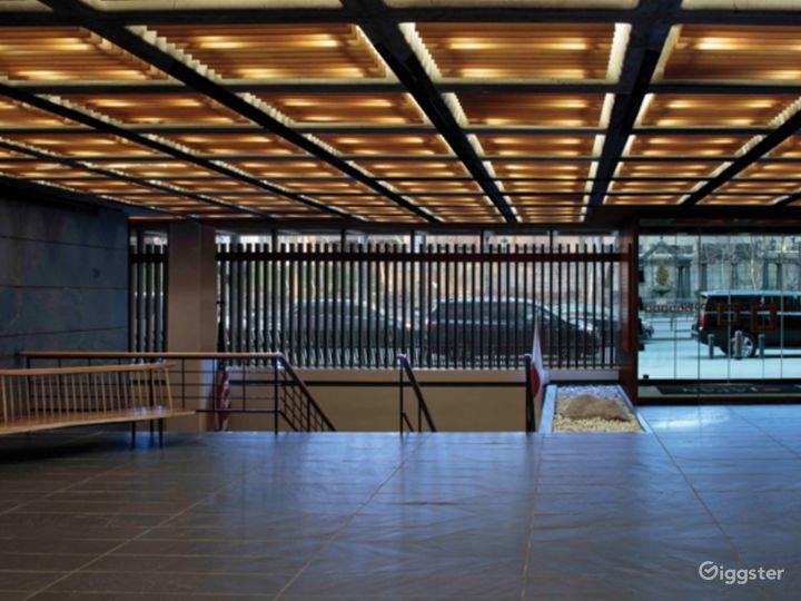 Elegant Main Foyer Photo 5