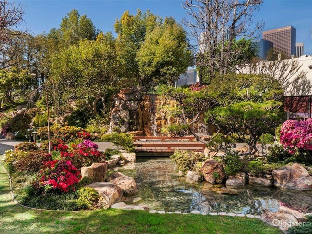 Hotel Kyoto Garden Photo 1