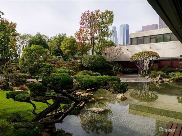 Hotel Kyoto Garden Photo 2