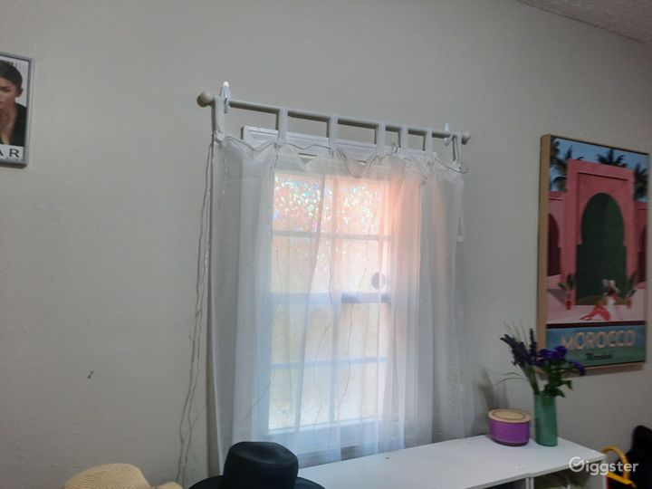 Creative Studio Basement Photo 4