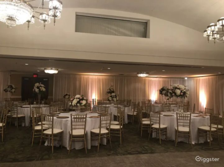 Conventional Event Hall B in Westland Photo 2