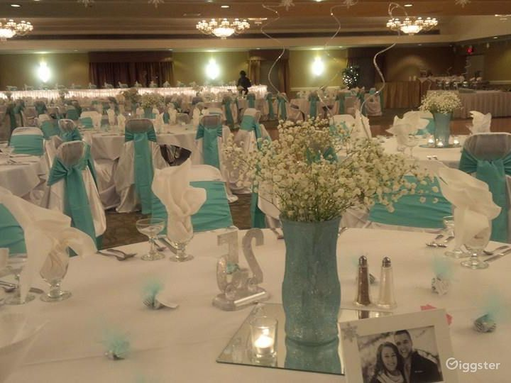 Conventional Event Hall B in Westland Photo 3