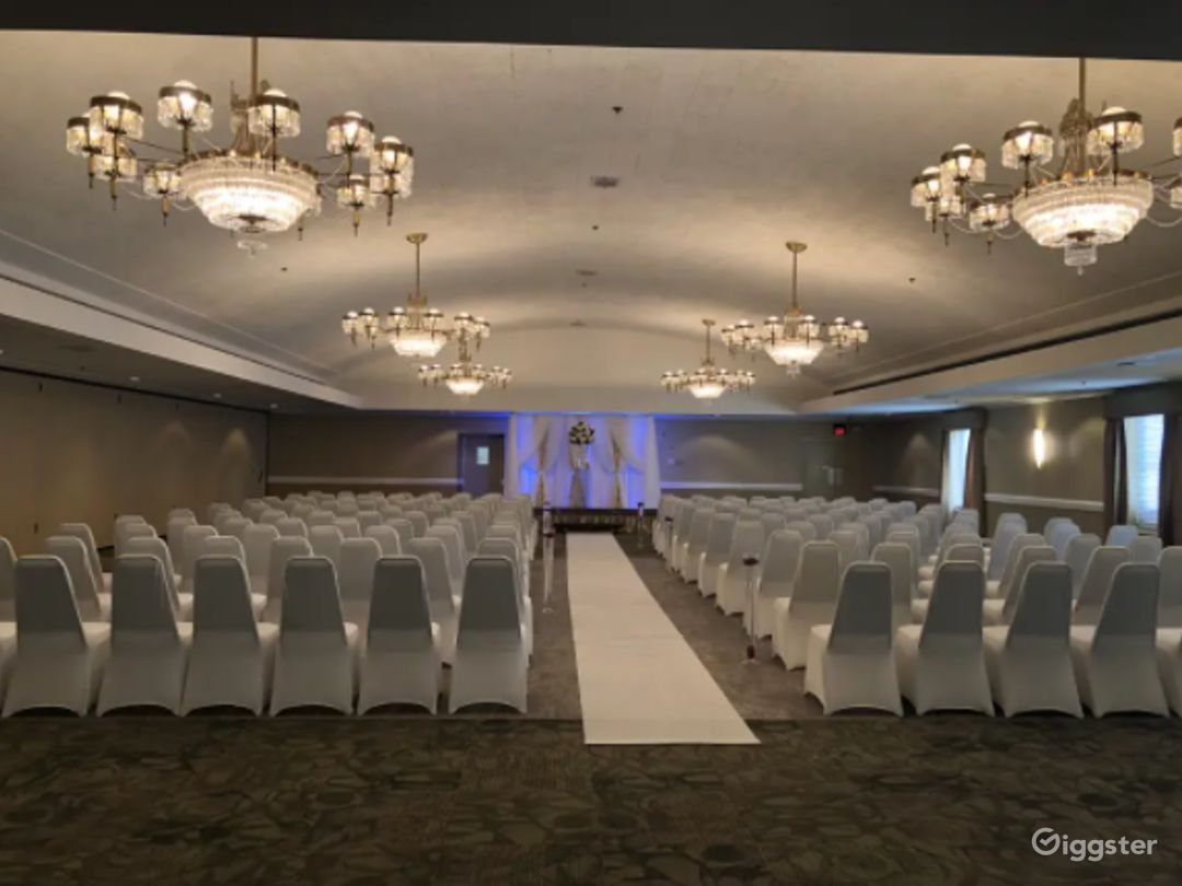 Conventional Event Hall B in Westland Photo 1