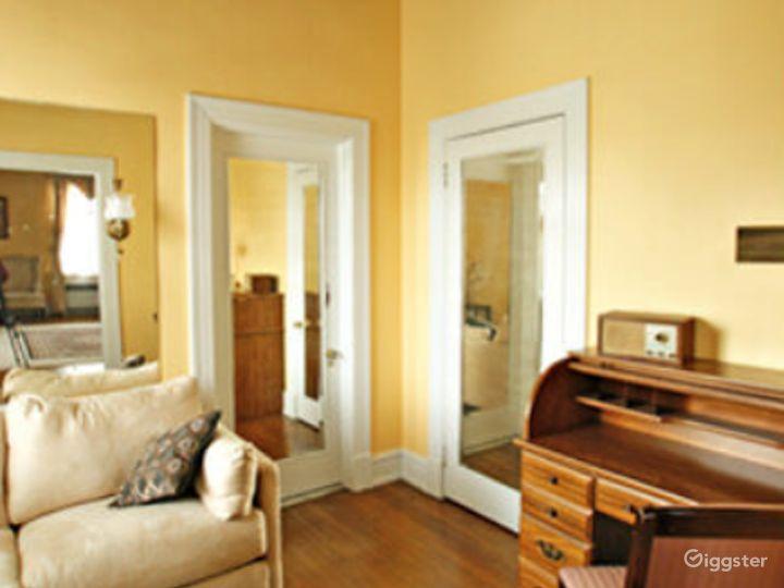 Master Bedroom Suite in Durham Photo 2