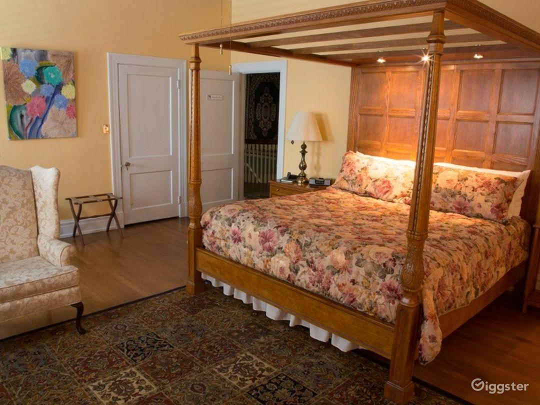 Master Bedroom Suite in Durham Photo 1