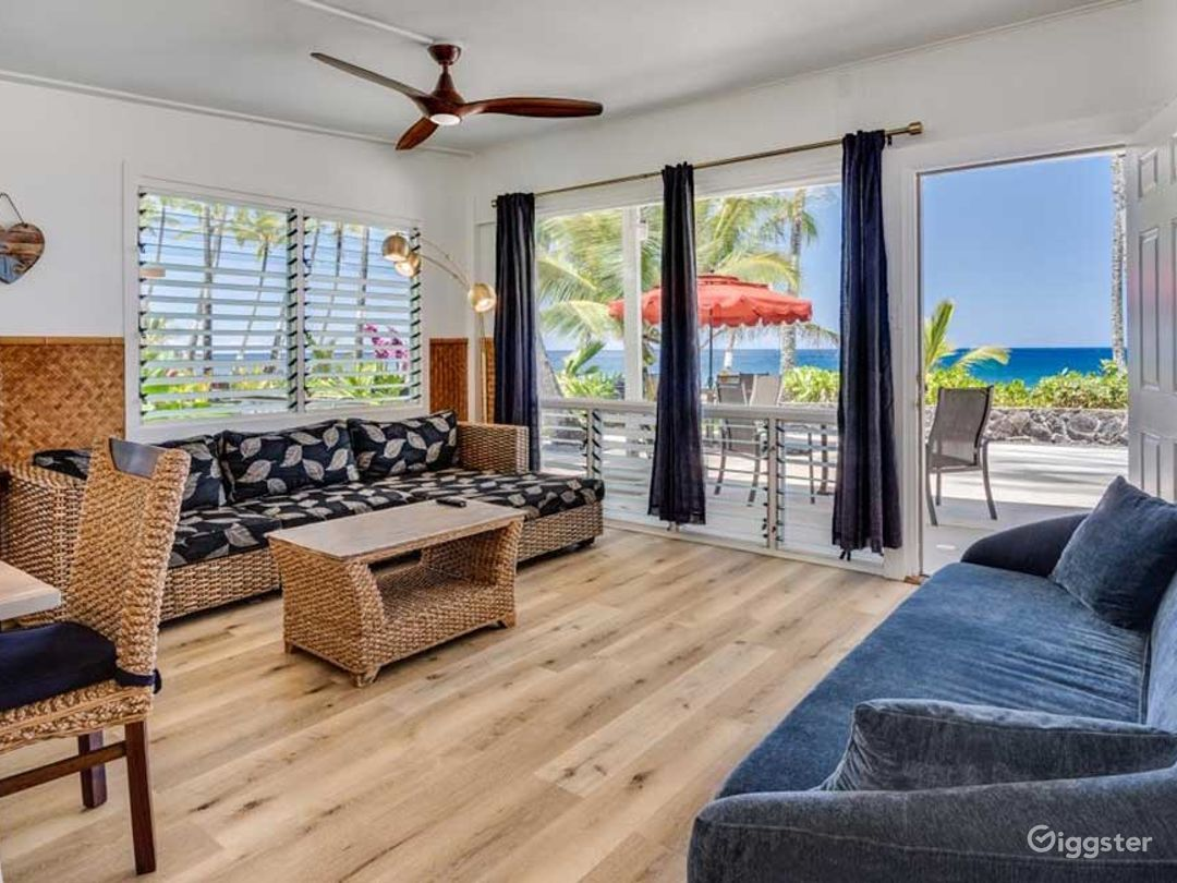 Pure Paradisiacal Bungalow in Haleiwa Photo 1