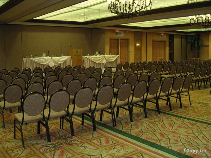 Hotel Conference Meeting Venue Photo 3