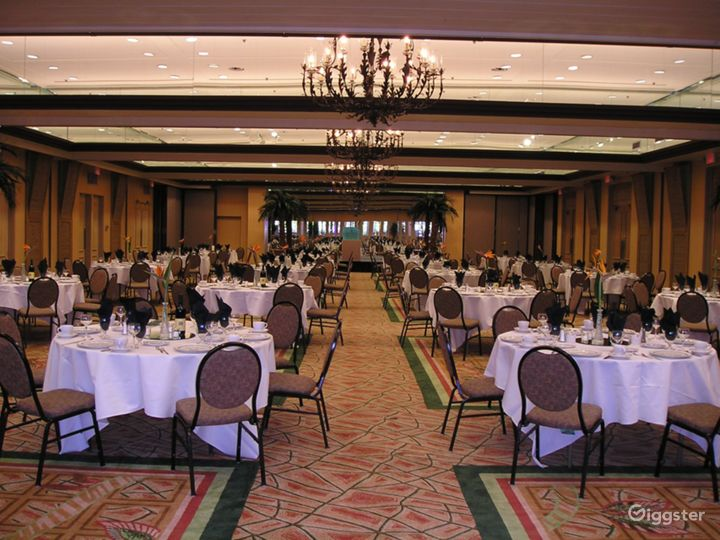 Hotel Conference Meeting Venue Photo 4