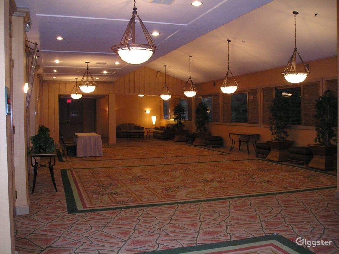 Hotel Conference Meeting Venue Photo 1