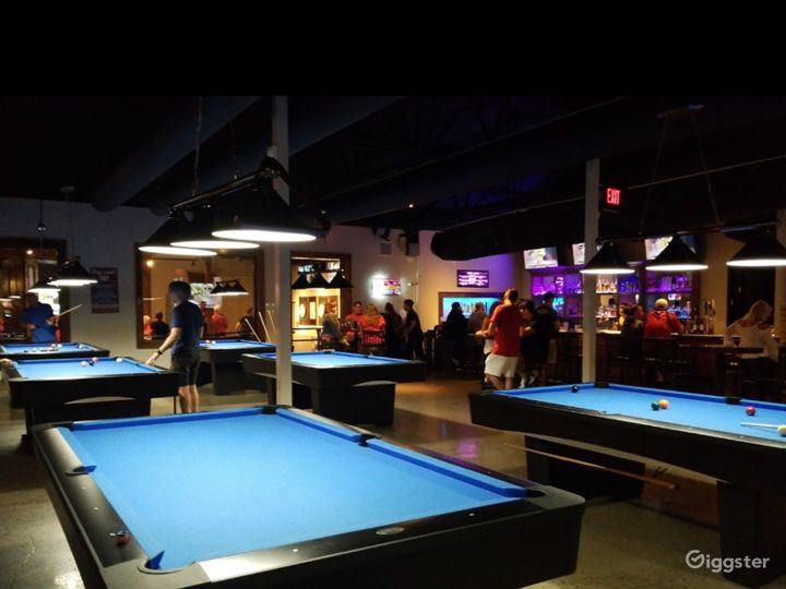 Premier Sports Bar and Grill in Milton GA BUYOUT Photo 2