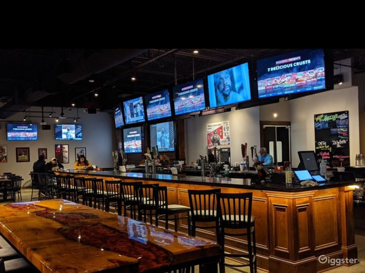 Premier Sports Bar and Grill in Milton GA BUYOUT Photo 5