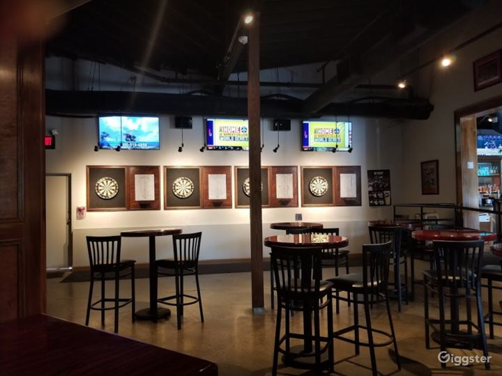 Premier Sports Bar and Grill in Milton GA BUYOUT Photo 4
