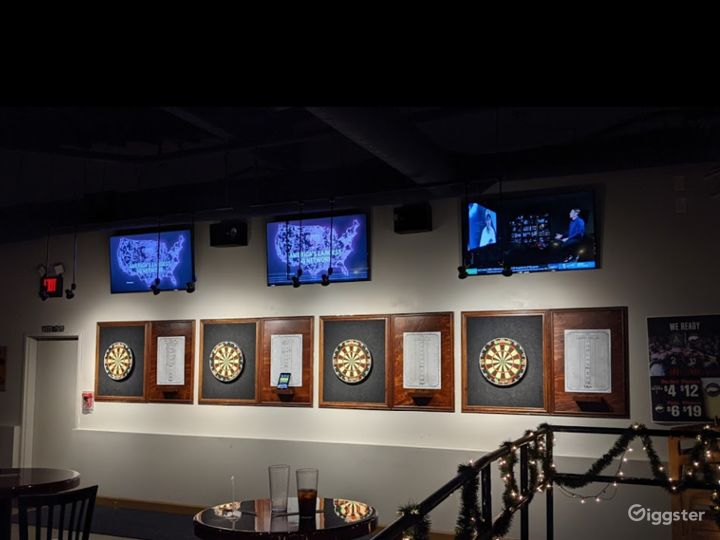 Premier Sports Bar and Grill in Milton GA BUYOUT Photo 3