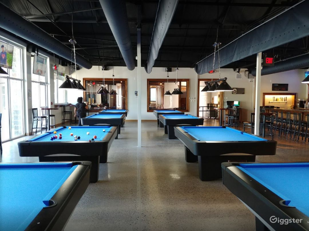 Premier Sports Bar and Grill in Milton GA BUYOUT Photo 1