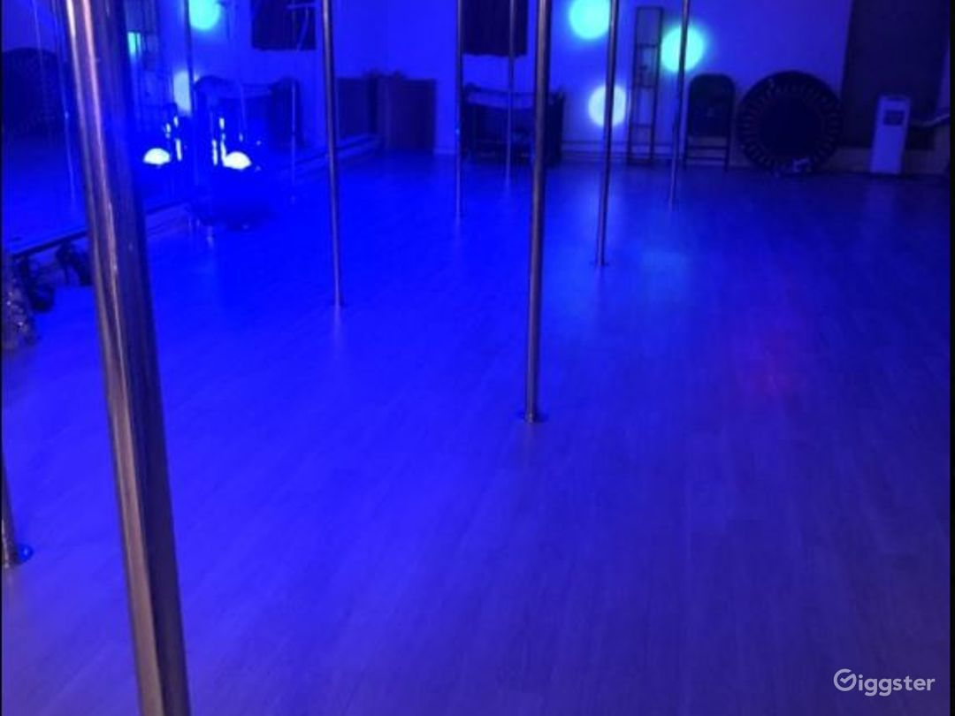 Pole and Fitness Studio  in Union City Photo 1