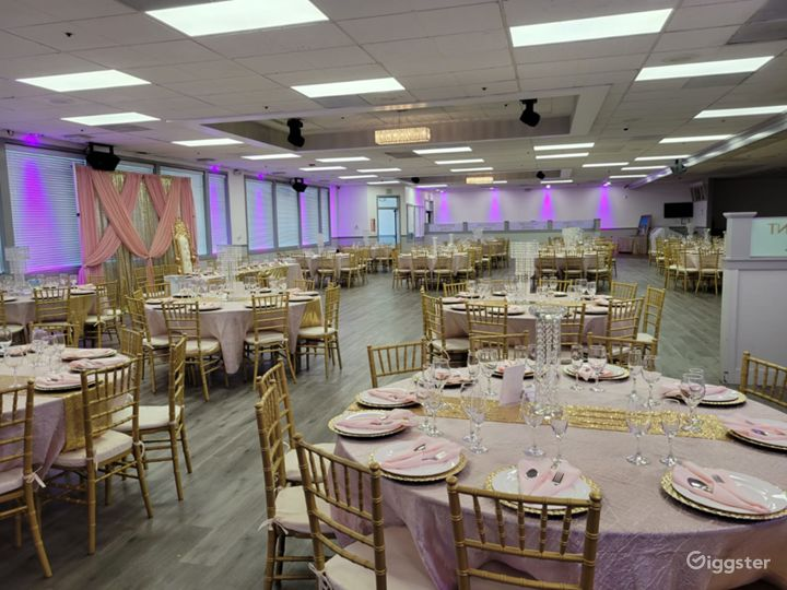 Spacious Event Place in California Photo 4