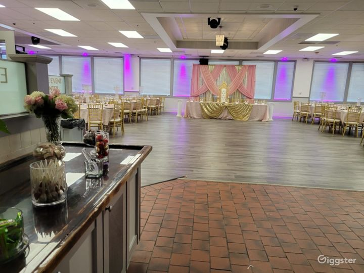 Spacious Event Place in California Photo 3