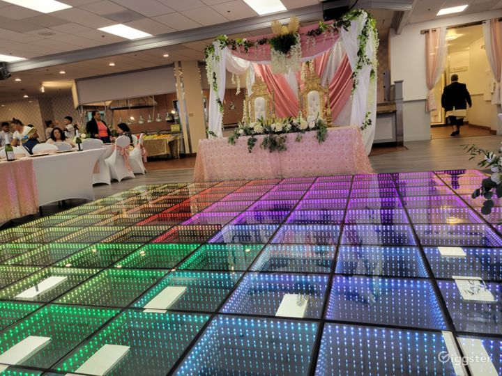 Spacious Event Place in California Photo 5