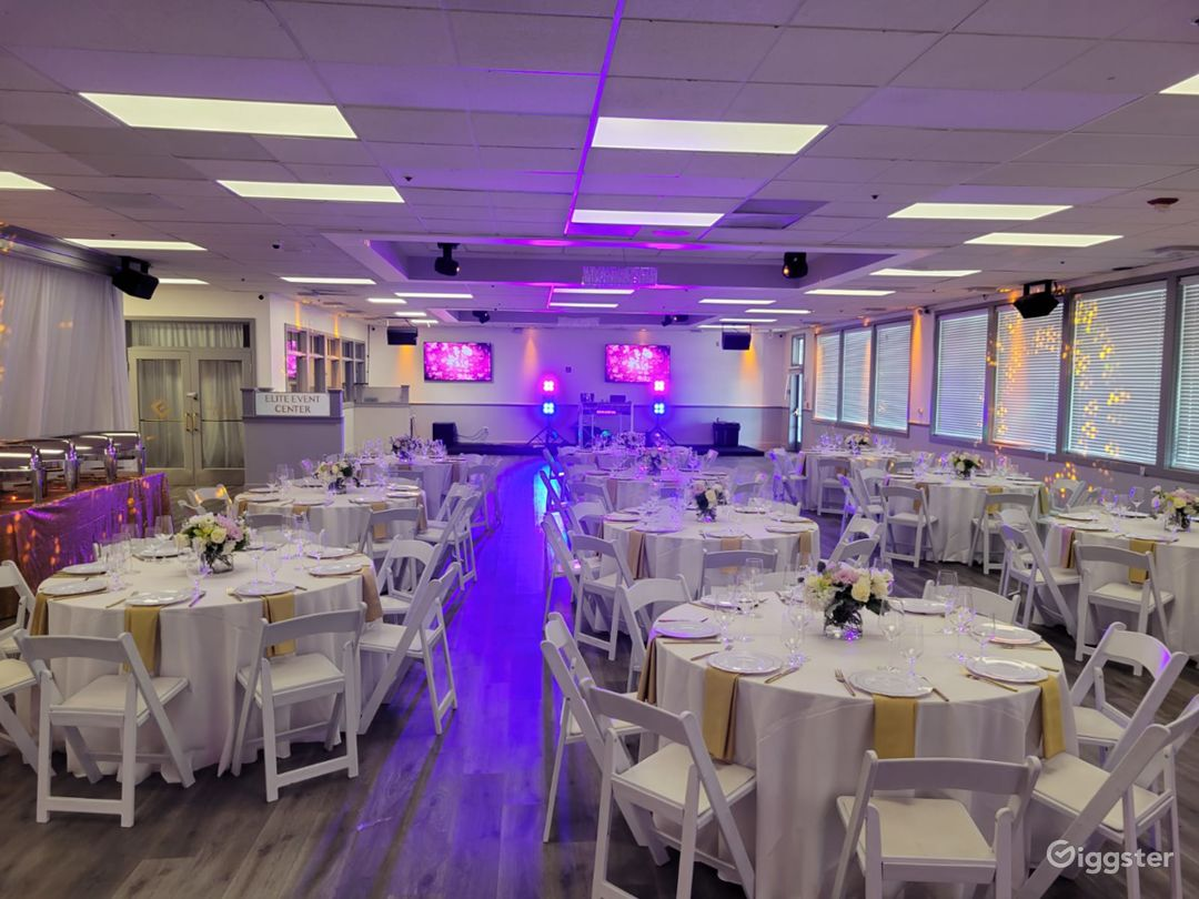 Spacious Event Place in California Photo 1