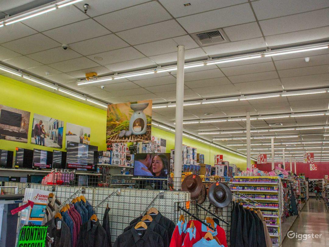 Huge Department Store in Inglewood Photo 4