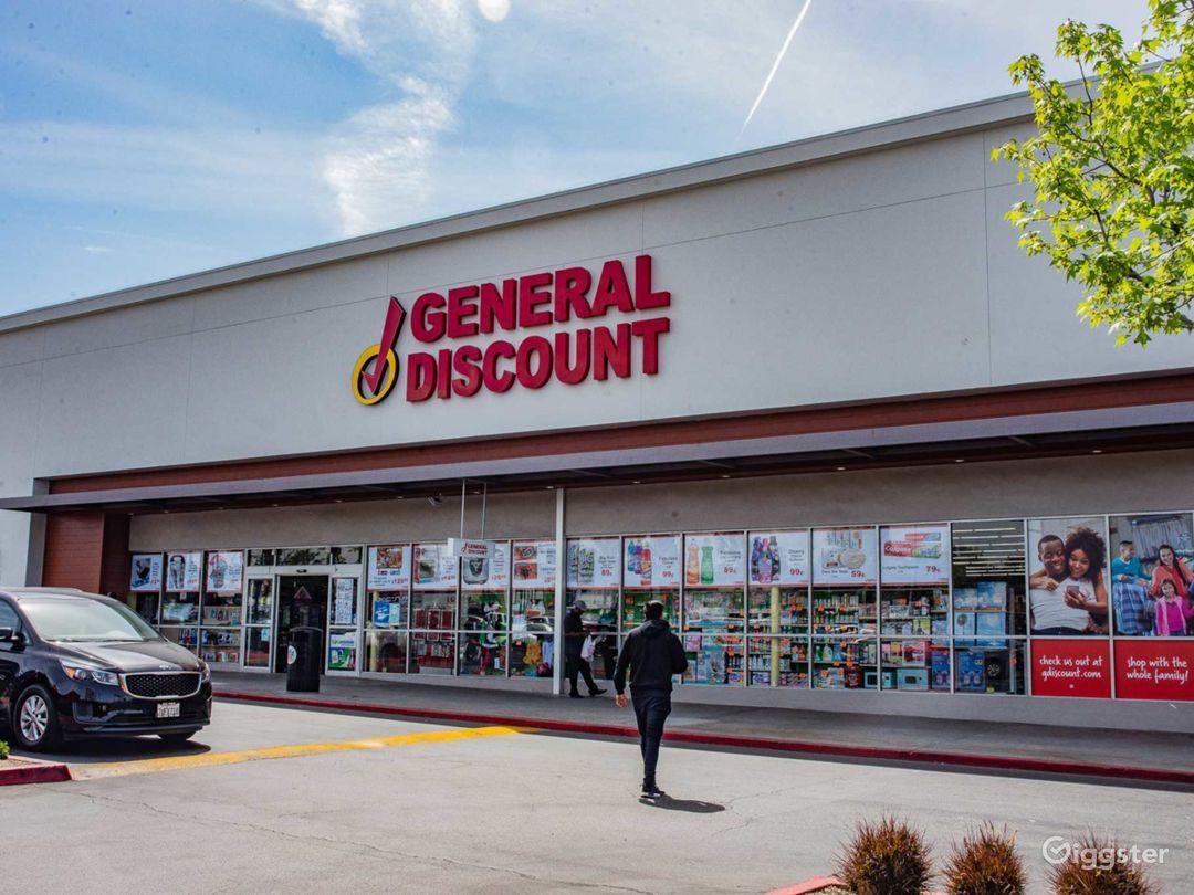 Huge Department Store in Inglewood Photo 3