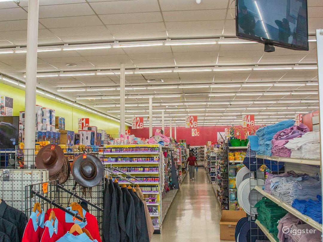 Huge Department Store in Inglewood Photo 5