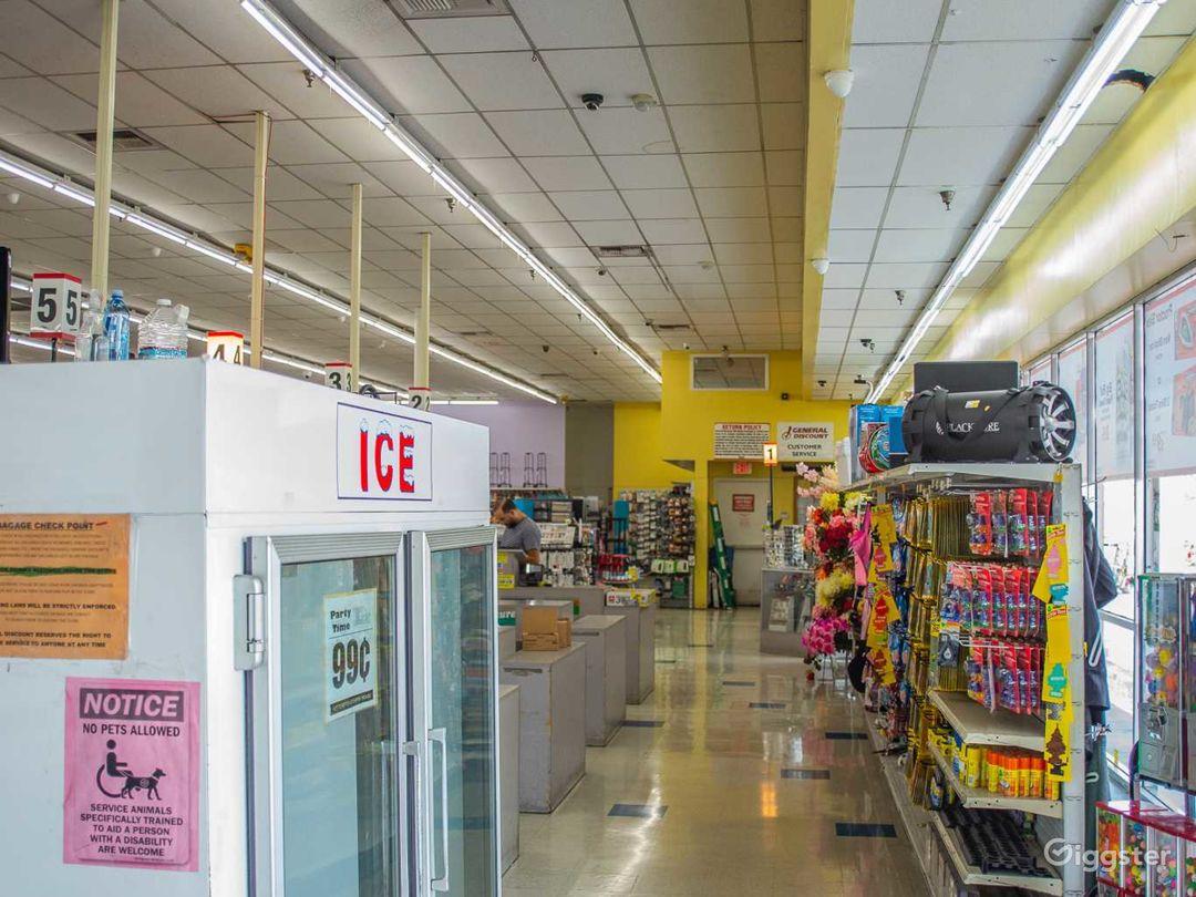 Huge Department Store in Inglewood Photo 1
