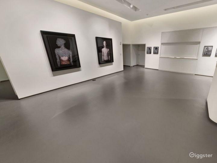 Elegant Gallery One