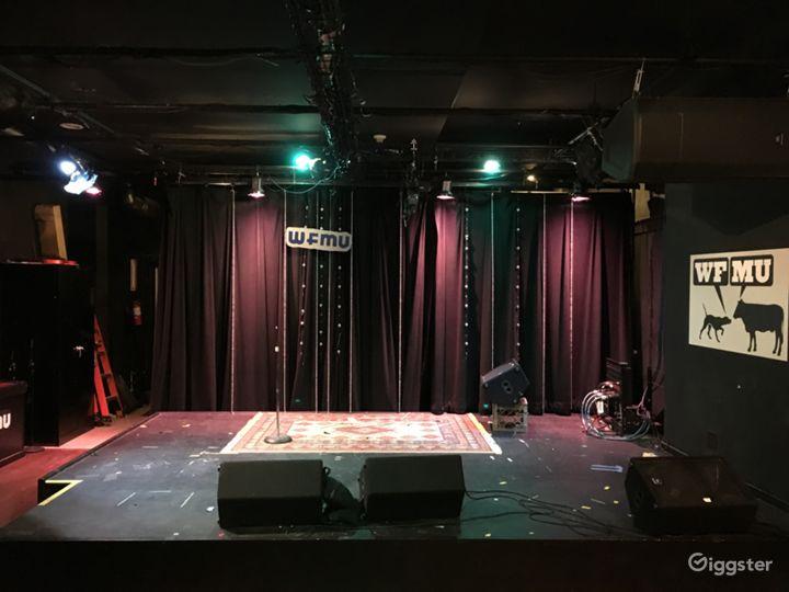 Perfect Media Venue in Jersey City Photo 4