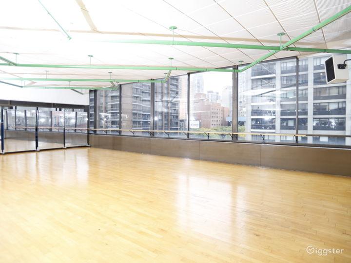 Studio w/ an Overlooking View in Midtown East Photo 2