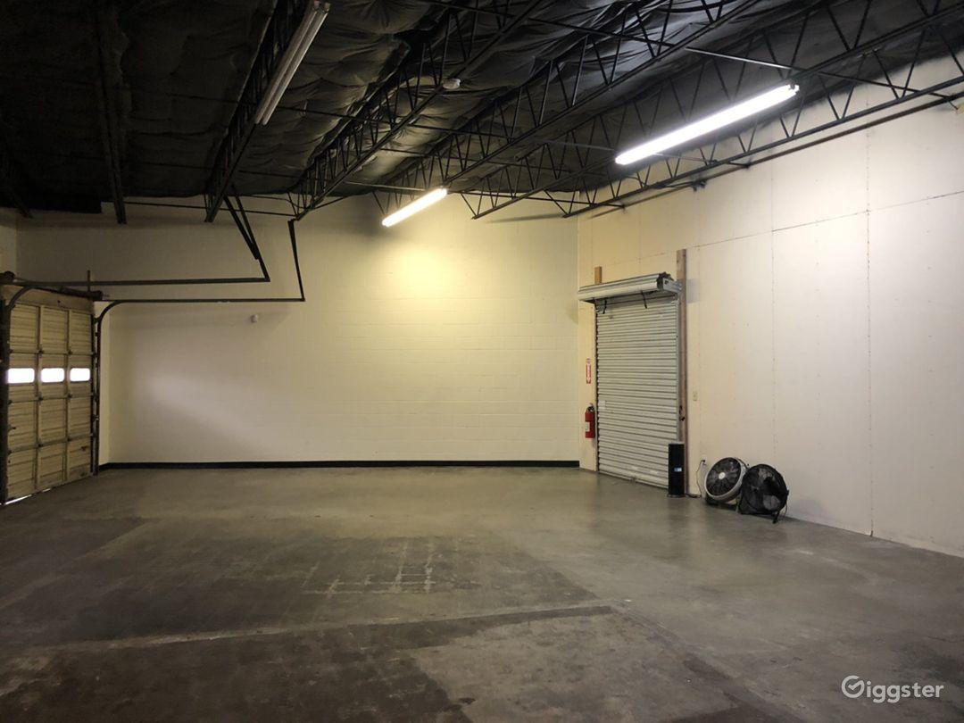 The Warehouse  Photo 1