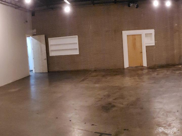 The Warehouse  Photo 2