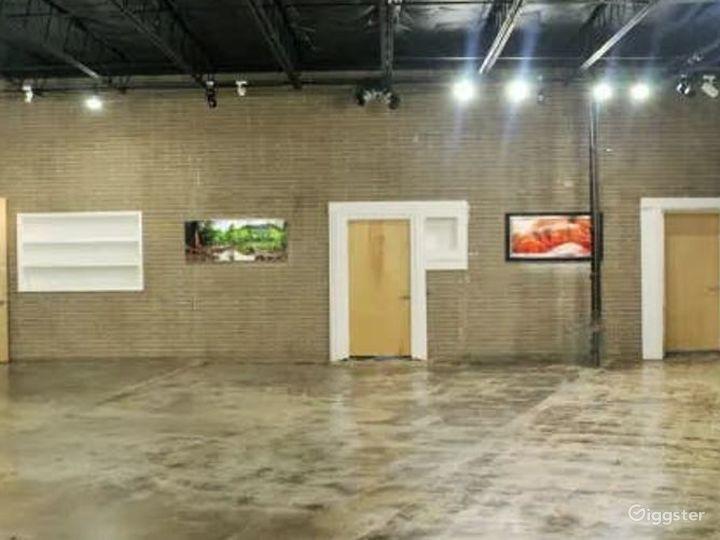 The Warehouse  Photo 5