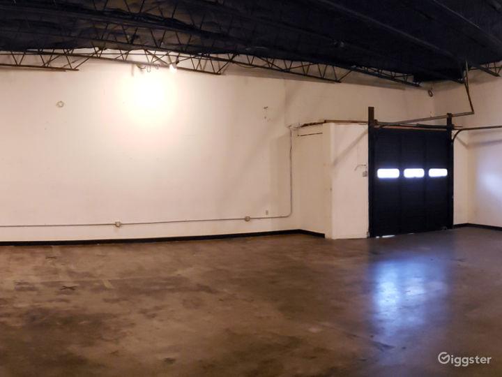 The Warehouse  Photo 3