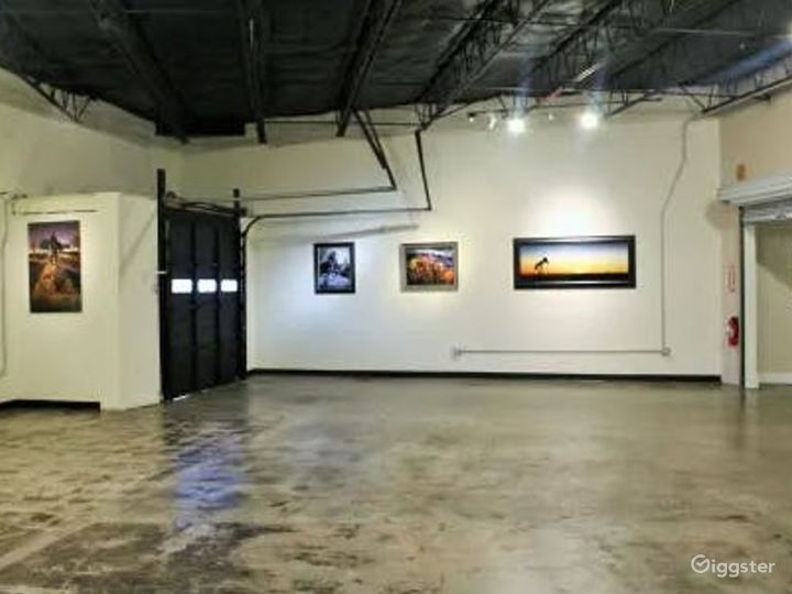 The Warehouse  Photo 4