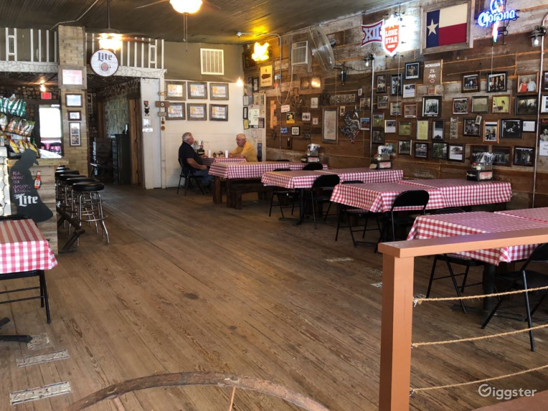 Experience old Texas charm in our little town!  Photo 5