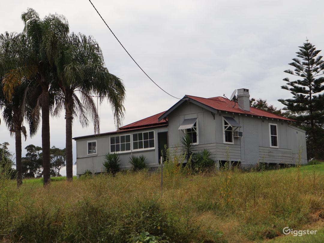 Spacious Farm House Venue   Photo 1