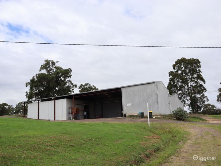 Spacious Farm House Venue   Photo 3