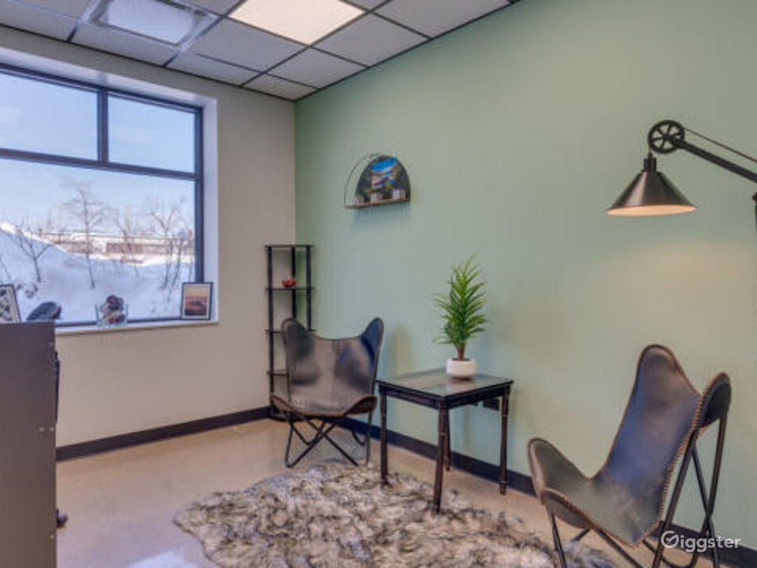Private Office for 3-4 in Lincolnwood Photo 1