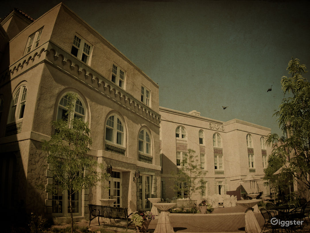 Historic Albuquerque Hotel Photo 1